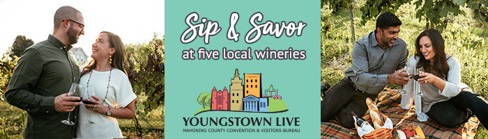 Mahoning County Wineries